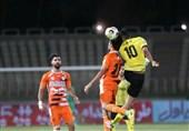 لیگ برتر فوتبال| شکست خوزستانیهای لیگ مقابل خودروسازان/ شاگردان دایی تا رده سوم جدول صعود کردند