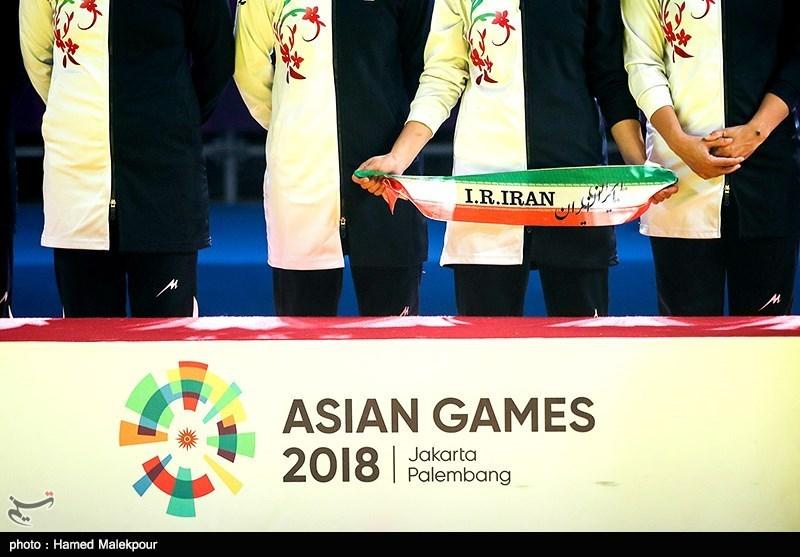 وعدههای توخالی چند فدراسیون برای بازیهای آسیایی 2018 اندونزی + سند