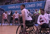 World Wheelchair Basketball C'ships: Iran to Play Australia in Third-Placed Match