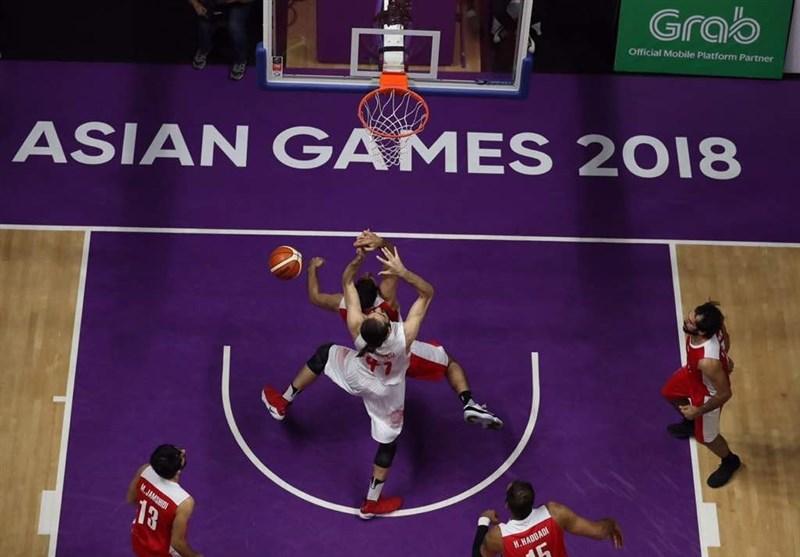 Iran Basketball Similar to European Teams, Chinese Guard Ding Says