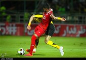 Tractor Sazi Out of Iran's Hazfi Cup