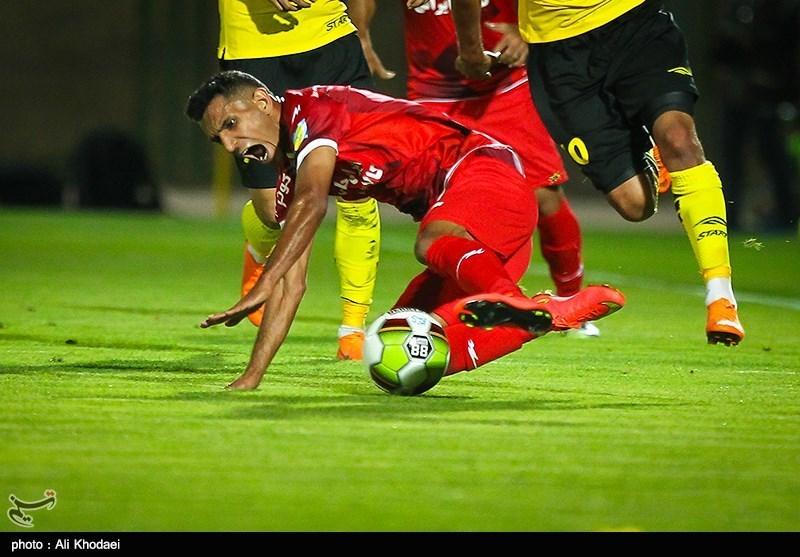 تبریز  تراکتورسازی بدون تمدید قرارداد بازیکن در نقلوانتقالات