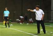 بوشهر| قلعهنویی: اگر با من مشکل دارند بگویند تا از سپاهان بروم/ روش بازی «کیروشی» بد نیست