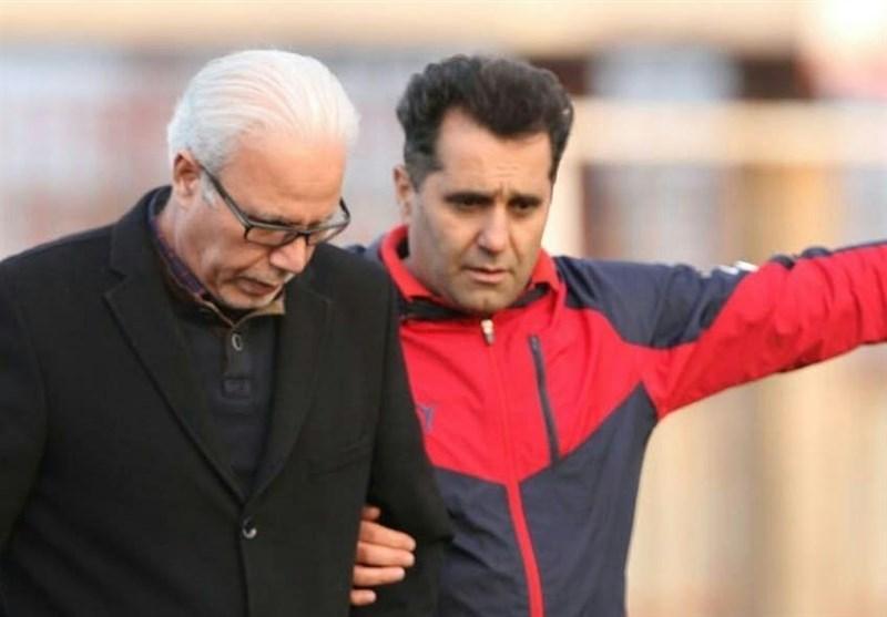 بیات: موقتی به سپیدرود آمدم و قرار نبود در این باشگاه بمانم/ تکلیفم بعد از جلسه با علی کریمی مشخص میشود