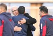 بیات: بازیکن حریف به داور گفت ببازیم زنده بیرون نمیروی!/ ورزشگاه مسجدسلیمان شرایط برگزاری لیگ یک و دو را هم ندارد