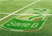 فوتبال جهان| سری B ایتالیا تعلیق شد