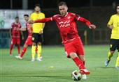 بازیکن تراکتورسازی در لیگ دسته 2 ترکیه/ استوکس معاوضه میشود؟