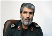 عباس سرداران مقاومت|نقش شهید داییپور در راهاندازی و توسعه دافوس/سردار پیری: او در تمام حوزهها قهرمان بود