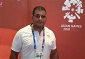 محمد منصوری: ملایی با از دست دادن مدال به آرمان و ارزشهای ایران احترام گذاشت