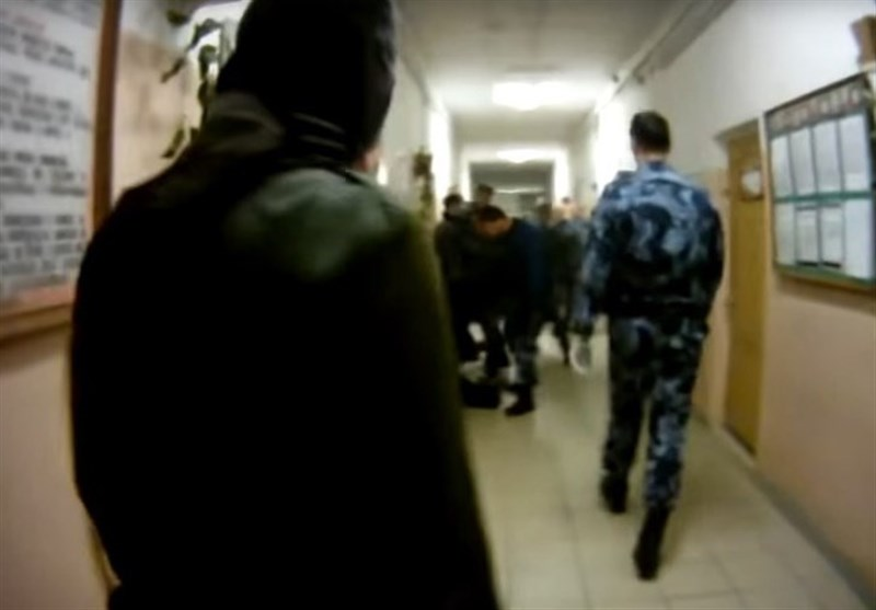 Russia Launches Probe after New Video Emerged Showing Torture in Prison (+Video)