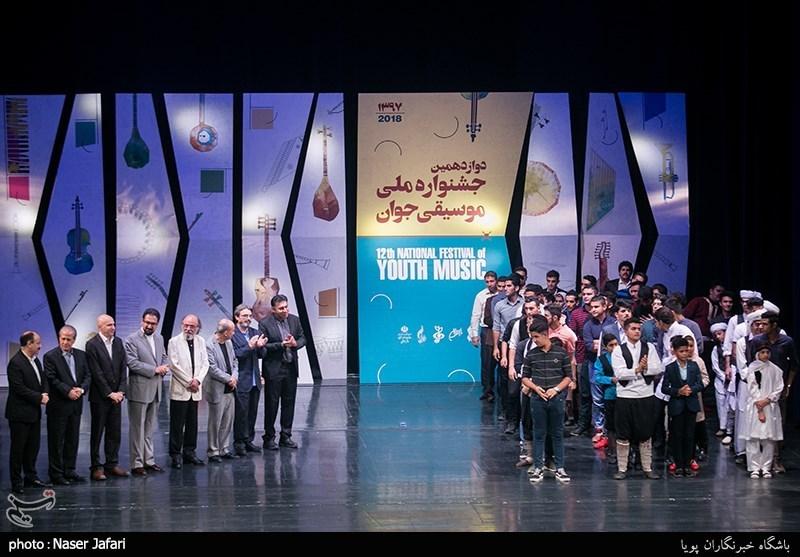 تحریم ها به موسیقی کمک کرد / ایران در چهار راه تاریخ و جغرافیا