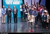 مسئولان کمیته های سیزدهمین جشنواره موسیقی جوان معرفی شدند
