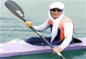 قایقرانی معلولان قهرمانی جهان| بهروزیراد برنز جهان را گرفت و پارالمپیکی شد