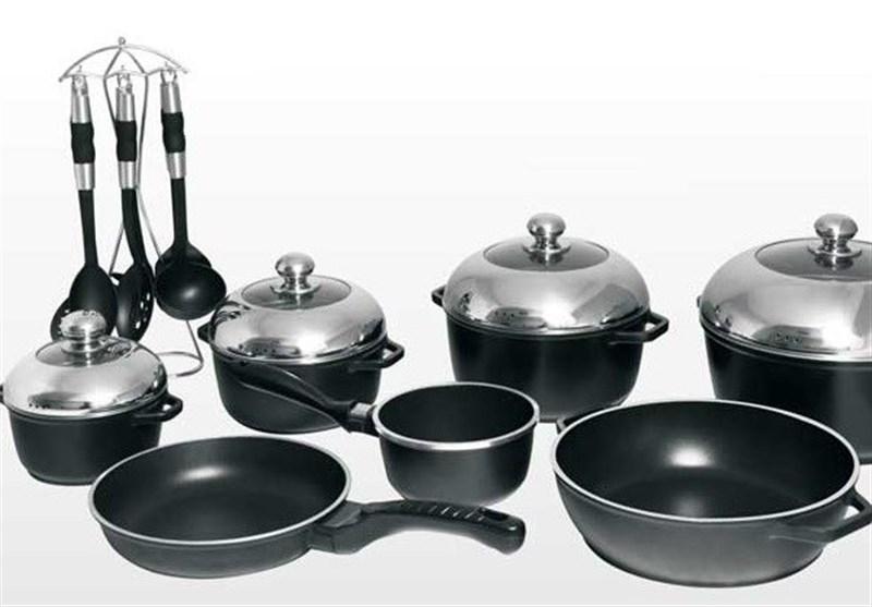 """غذا را در چه ظرفی بپزیم/ مزایا و معایب """"ظروف چدنی"""""""