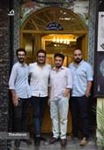 اعلام نتایج بازبینی بخشهای صحنهای و نمایشنامهخوانی جشنواره تئاتر باران
