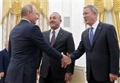 محور مذاکرات مقامات ترکیه با پوتین چه بود؟
