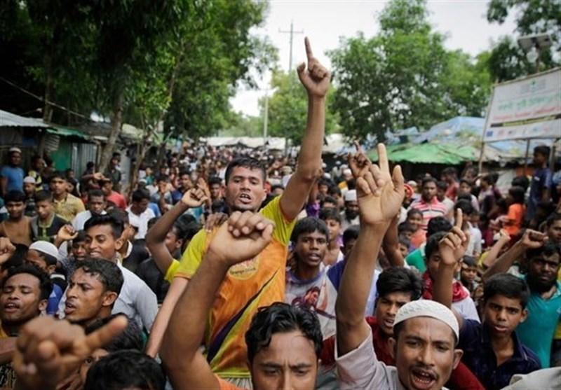 هشدار سازمان ملل درباره بازگشت عجولانه مسلمانان روهینگیا به میانمار