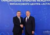 کارشناس ازبک: ازبکستان و قزاقستان به دنبال فضایی بدون ویزا در آسیای مرکزی هستند