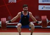 وزارت ورزش پاداش ورزشکار سالاری را به کیانوش رستمی داد