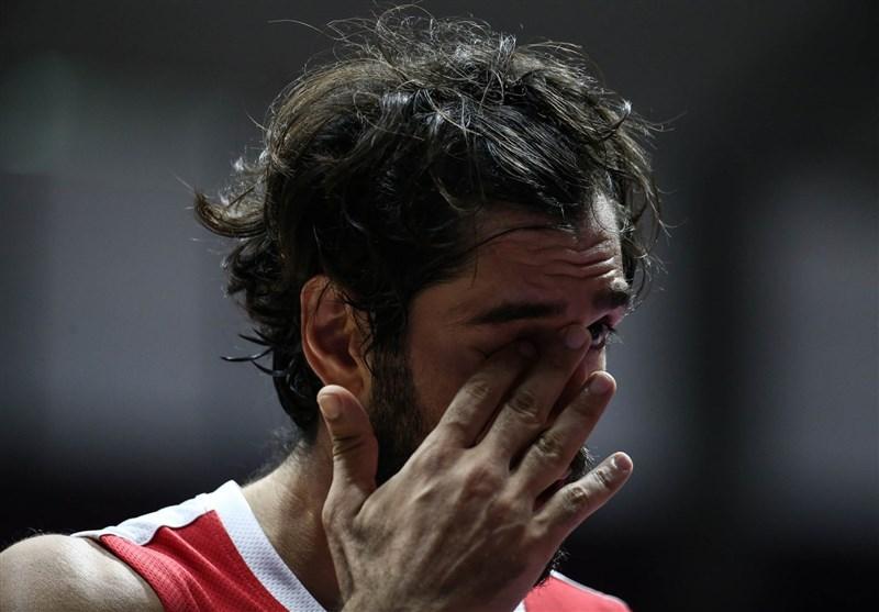 نیکخواه بهرامی: در جام جهانی چیزی دور از دسترس ایران نیست/ اگر نترسیم، میتوانیم به اروپاییها برسیم