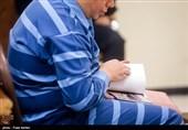 پرونده باقری درمنی و اتهام «مشارکت در جرم»