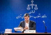 محاکمه باقری درمنی به پایان رسید/ صدور حکم در مهلت قانونی