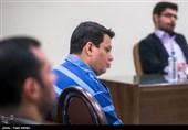 توضیح نماینده دادستان درباره کلاهبرداری باقری درمنی از 3 بانک