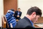 باقری درمنی: اشتباه بزرگی کردم و چوبش را خوردم