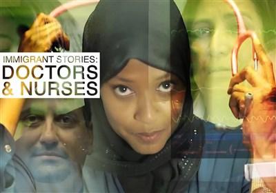 واکنش پزشکان آمریکایی به برخورد دولت آمریکا با مهاجرین