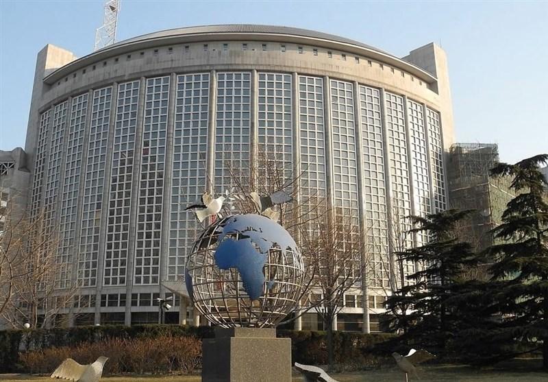 وزارت خارجه چین:اجازه نخواهیم داد آمریکا سازمان ملل را گروگان بگیرد