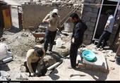 400 گروه جهادی برای محرومیتزدایی در فارس فعال شدند