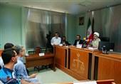 دومین جلسه محاکمه مشایی یکشنبه برگزار میشود
