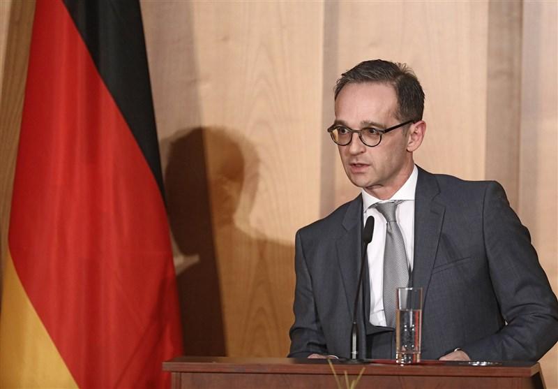 فشار محافل اسرائیلی بر وزیر خارجه آلمان بهدلیل تلاش برای حفظ برجام