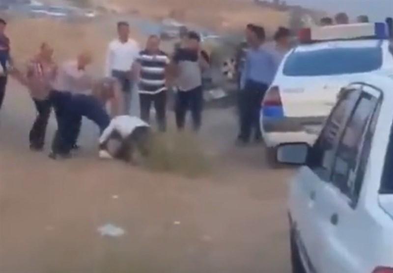 سخنگوی ناجا: راننده لندکروز و همراهانش دستگیر شدند + جزئیات حادثه