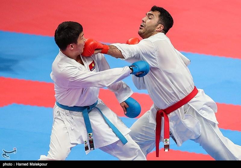تهران قهرمان مسابقات کاراته ناشنوایان کشور شد