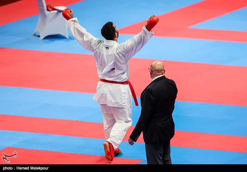لیگ جهانی کاراته وان برلین  حریفان نمایندگان کشورمان مشخص شدند