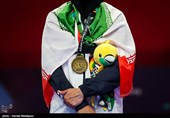 گزارش خبرنگار اعزامی تسنیم از اندونزی| برنامه ورزشکاران ایران در روز هشتم بازیهای آسیایی 2018
