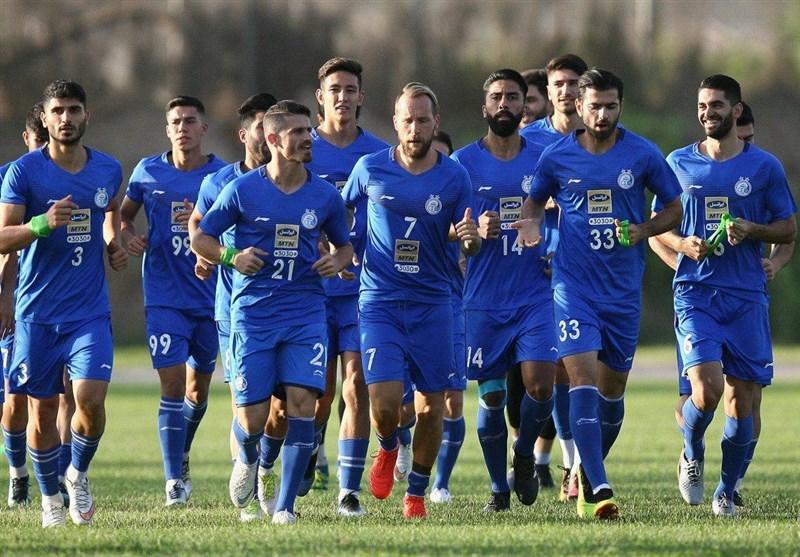 Iran's Esteghlal Hopes to Reach ACL Semis: AFC