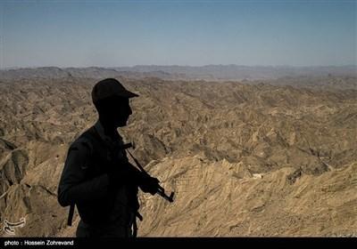 پاک _ایران سرحد کی نگرانی