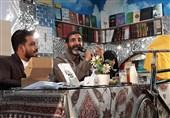 """حاج حسین یکتا: در تمام مراحل نگارش """"مربعهای قرمز"""" توسط شهید زینالدین هدایت شدیم"""