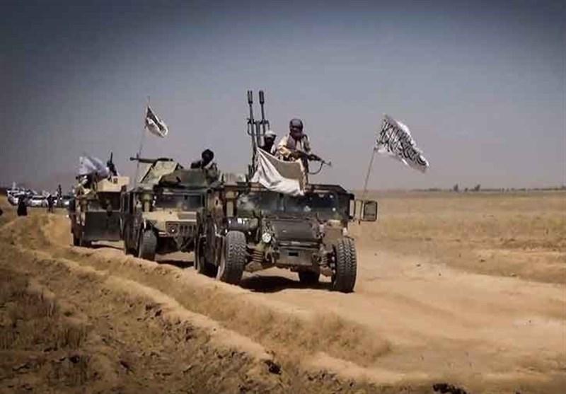 افزایش حملات طالبان در مناطق مختلف افغانستان؛ شهرستان «چاهی» سقوط کرد