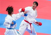 Iran Crowned Champion of Karate 1-Series A