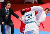 Iran's Abbasali Plans to Win Olympic Medal
