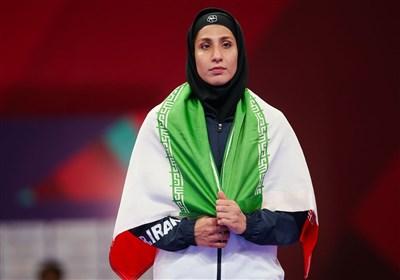 کاراته وان اتریش  عباسعلی دومین سهمیه المپیک کاراته ایران را قطعی کرد