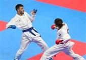 Asian Games: Iran's Mahdizadeh Wins Silver in Karate