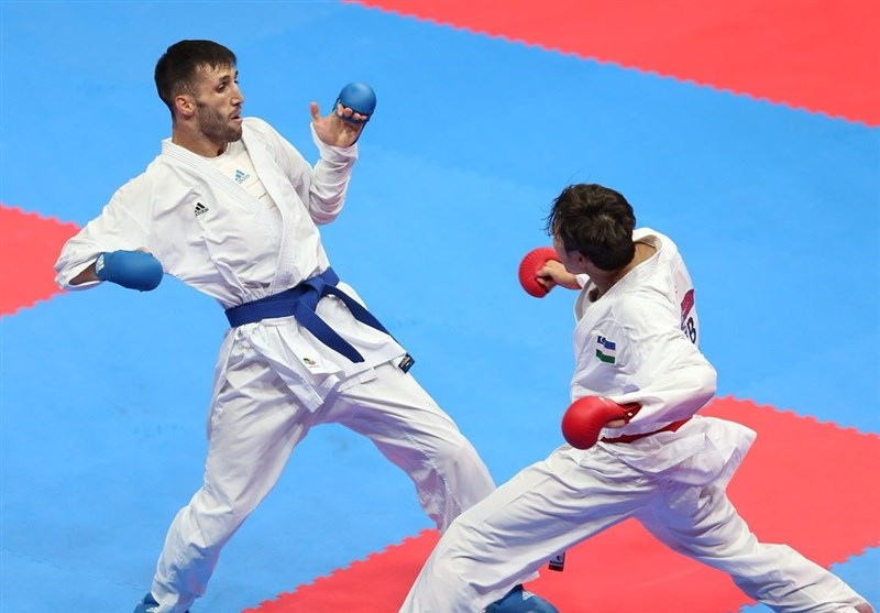 Asian Games: Iran's Mahdizadeh Wins Silver in Karate