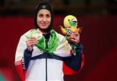عباسعلی: من به پنچ مدال قهرمانی آسیا بسنده نمیکنم