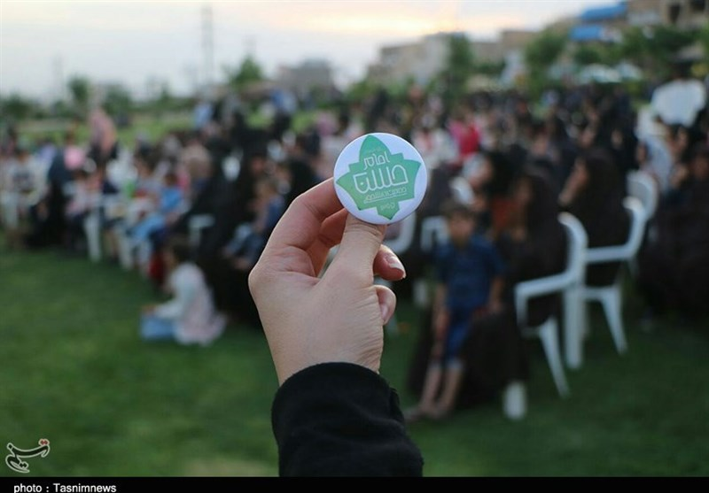فعالیت جهادی جمعیت دانشجویی امام حسن (ع) در زنجان + تصاویر