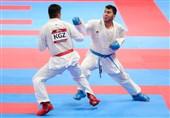 اعلام تاریخ رقابتهای کاراته در بازیهای آسیایی 2022