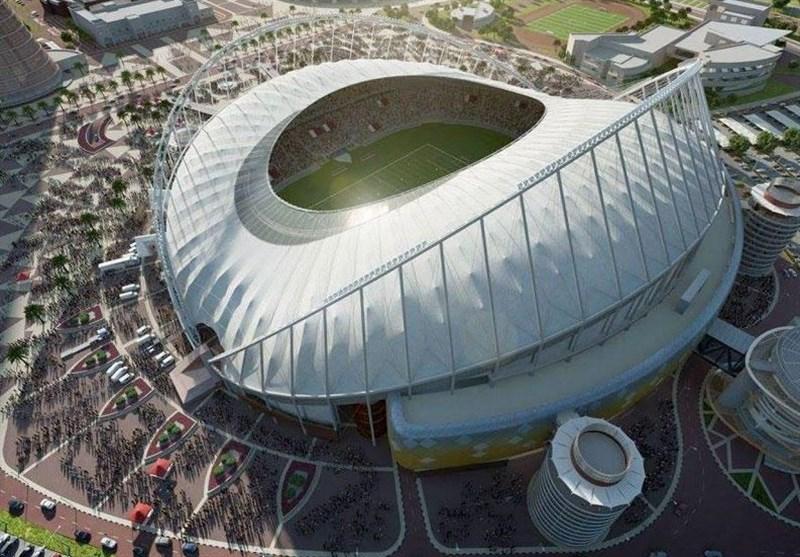 الدحیل - پرسپولیس؛ در ورزشگاه مجهز به کولر + تصاویر